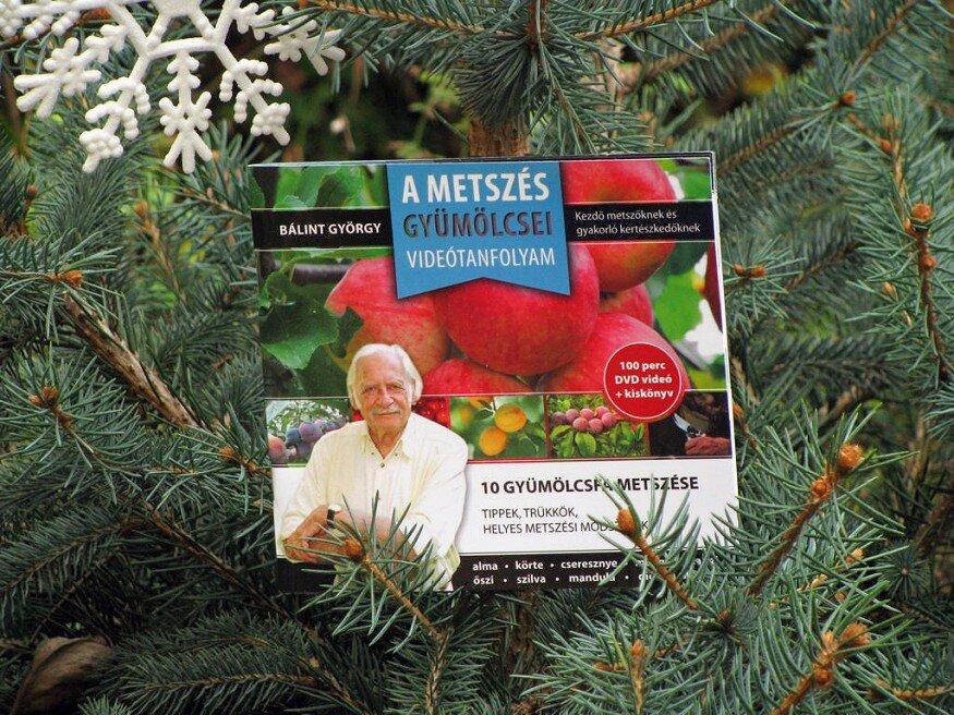 A metszés gyümölcsei DVD